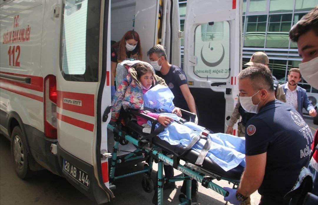 Elif Hastaneye Kaldırıldı Kaybolma Hikayesi Şaşırttı